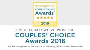 2016 Event Lighting Award Winner Wedding Wire