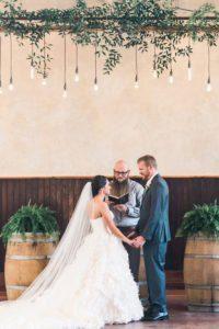 Brooklyn Arts Center Wedding Ideas Lighting
