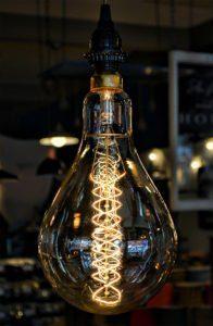 Specialty edison bulbs