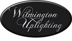 Wilmington Uplighting logo