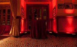 WUL professional event lighting